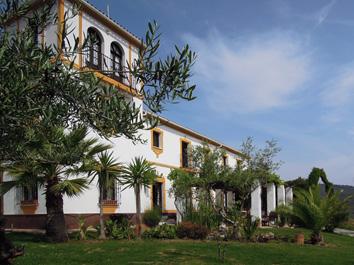 Yogareise Andalusien, Neuer Termin: 04.-11. Oktober 2021